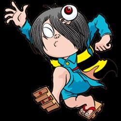 墓場 鬼太郎 avatar